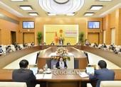 Thường vụ Quốc hội họp bàn chính sách hỗ trợ cho người dân