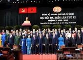 Phân công công tác cho các lãnh đạo chủ chốt ở TP.HCM