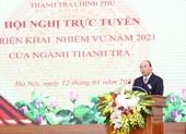 Thủ tướng: Giải quyết khiếu nại rốt ráo không để dân bức xúc
