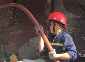 Thông tin mới nhất vụ cháy khiến 7 người mắc kẹt ở Bình Tân