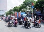 TP.HCM: An toàn giao thông gắn với phòng dịch dịp lễ 30-4