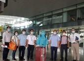 440 doanh nhân Nhật Bản nhập cảnh vào Việt Nam