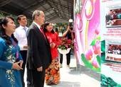 Bí thư Nguyễn Thiện Nhân:Quận 1 phải trở thành quận thông minh