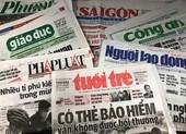 TP.HCM còn 19 cơ quan báo chí đến trước năm 2025