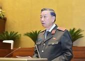 Bộ trưởng Tô Lâm: Lực lượng CAND là nòng cốt chống ma túy