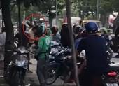 Thông tin mới về clip 2 CSGT bị đánh ở Bình Chánh