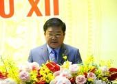 Ông Lê Văn Thinh tái đắc cử Bí thư quận Bình Tân