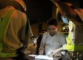 TP.HCM: Hơn 5000 ô tô, xe máy bị tạm giữ trong tháng cao điểm