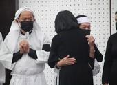 Nhiều hình ảnh xúc động tại lễ tang ông Hai Nghĩa ở Bến Tre