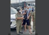 Youtuber Lê Chí Thành trình đăng kí xe bản photo có đúng luật?