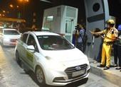 Cưỡng chế cẩu xe nếu gây mất an ninh tại BOT Xa lộ Hà Nội