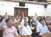 TP.HCM: Đề nghị công nhận xã Thạnh An là xã đảo