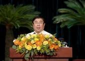 Chủ tịch TP.HCM phát động 12 nội dung thi đua yêu nước 2021