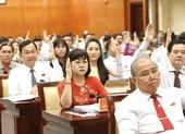 TP.HCM chốt hệ số điều chỉnh giá đất năm 2021