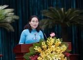 Trách nhiệm với dân, vì sự phát triển của TP.HCM