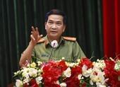Đại tá Nguyễn Sỹ Quang: CSGT tuần tra phải có kế hoạch