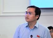 Ông Cao Thanh Bình: Kiên quyết chống quan liêu, tham nhũng