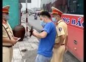 TP.HCM phạt nhiều xe khách vì chở quá 20 người