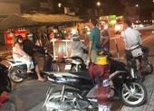 49 điểm chốt chặn, kiểm soát dịch ở phường Thạnh Lộc, quận 12