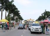 TP Bắc Ninh lập 115 chốt, dân không ra khỏi nhà sau 20 giờ