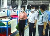TP.HCM: Đảm bảo an toàn cho khoảng 56.000 công nhân PouYuen