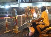 Bình Tân yêu cầu người dân 3 khu phố bị phong toả thực hiện nghiêm việc cách ly
