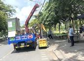 Từ hôm nay có 132 tuyến đường ở quận Bình Tân tạm ngừng kinh doanh