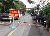 4 xã, thị trấn tại Hóc Môn ưu tiên test COVID cho tiểu thương tại các chợ