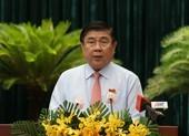 Chủ tịch UBND TP.HCM: Tập trung gỡ khó cho các dự án giao thông