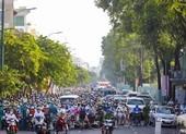 Chủ tịch Gò Vấp lý giải việc ùn ứ ở chốt kiểm soát Nguyễn Kiệm
