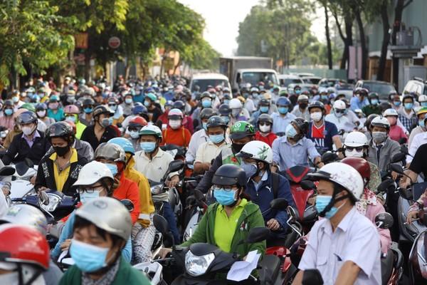 Chốt kiểm soát Nguyễn Kiệm trước và sau 1
