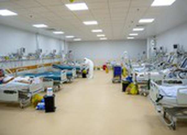 Dự kiến tới đây mỗi ngày TP.HCM có 1.000 người nhiễm COVID xuất viện