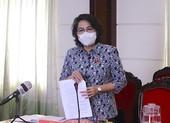 Thiết bị y tế tài trợ về tới Việt Nam phải trả lại vì Bộ Y tế không trả lời