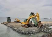 'Mổ xẻ' đại dự án lấn biển ở Vũng Tàu