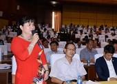 Bà Rịa-Vũng Tàu: Gặp lãnh đạo doanh nghiệp tố bị gây khó