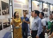Nhiều tư liệu quý tại triển lãm ảnh đô thị biển Đà Nẵng