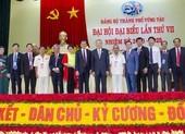 Chánh án Nguyễn Hòa Bình dự Đại hội Đảng bộ TP Vũng Tàu