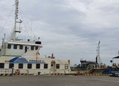 Sẽ chấm dứt hoạt động tàu Côn Đảo 10