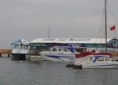 Bến thuyền du lịch Vũng Tàu Marina tạm dừng hoạt động từ 4-1