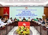 Hà Nội thông qua danh sách 30 người tự ứng cử ĐBQH