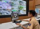 Cục CSGT đề xuất lắp camera giao thông trên toàn quốc