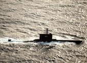 Tàu ngầm Indonesia mất liên lạc cùng 53 thủy thủ