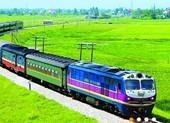 Sớm xây dựng đường sắt nhanh TP.HCM – sân bay Long Thành