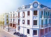 Nhà phố Bình Dương tăng giá vẫn hút nhà đầu tư