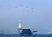 Chuyên gia: Trung Quốc dần sẵn sàng tấn công thực tế đảo Đài Loan