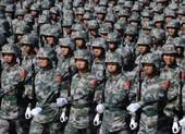 Trung Quốc ra luật bảo vệ danh dự binh sĩ để tăng sức chiến đấu của quân đội