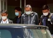 Hong Kong có danh sách 'mật' người sẽ bắt nếu định trốn khỏi TP