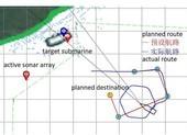 Trung Quốc có thiết bị không người lái dưới nước để tấn công tàu ngầm đối thủ