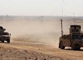 Mỹ không kích Taliban để bảo vệ quân chính phủ Afghanistan
