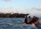 Canada, Nhật ra tuyên bố kêu gọi Trung Quốc tuân thủ phán quyết về Biển Đông